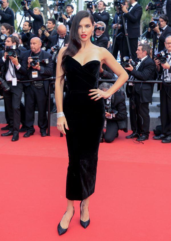Doutzen Kroes kontra Adriana Lima - która wypadła lepiej?