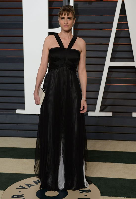 Kreacje gwiazd na rozdaniu Oscarów 2015