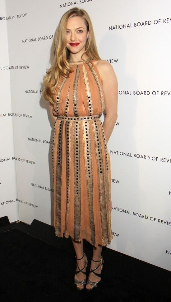 Amanda Seyfried w Bottega Veneta (FOTO)