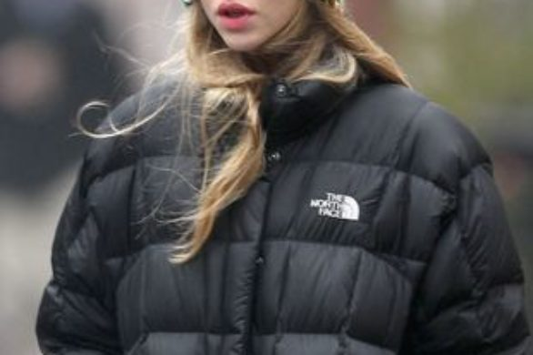 Amanda Seyfried Randki 2013