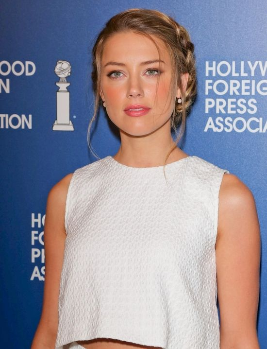 Eva Longoria vs Amber Heard