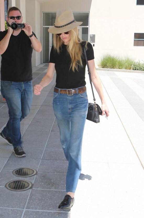 Amber Heard schudła 10 kg w dwa tygodnie! (FOTO)