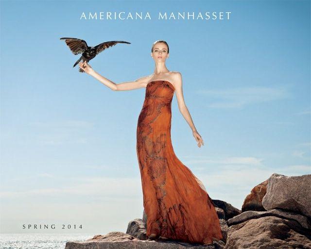 Ciekawa filmowa kampania Americana Manhasset (FOTO)