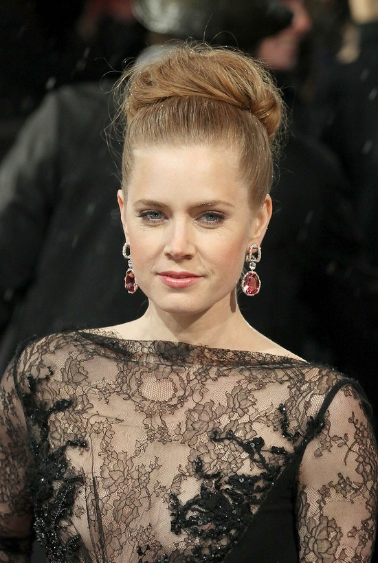 Amy Adams w Elie Saab Couture (FOTO)