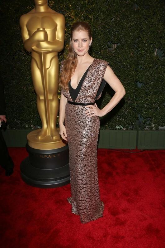 Amy Adams w sukni Jenny Packahm (FOTO)