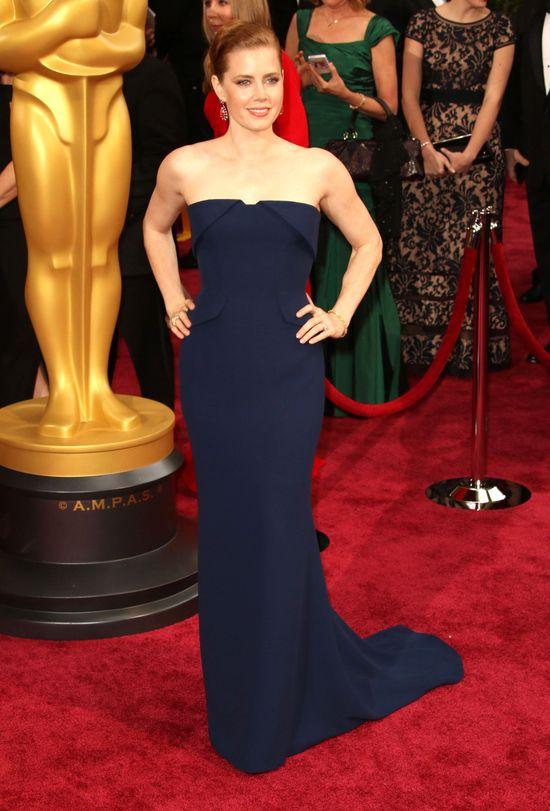 Oscary 2014 - Amy Adams