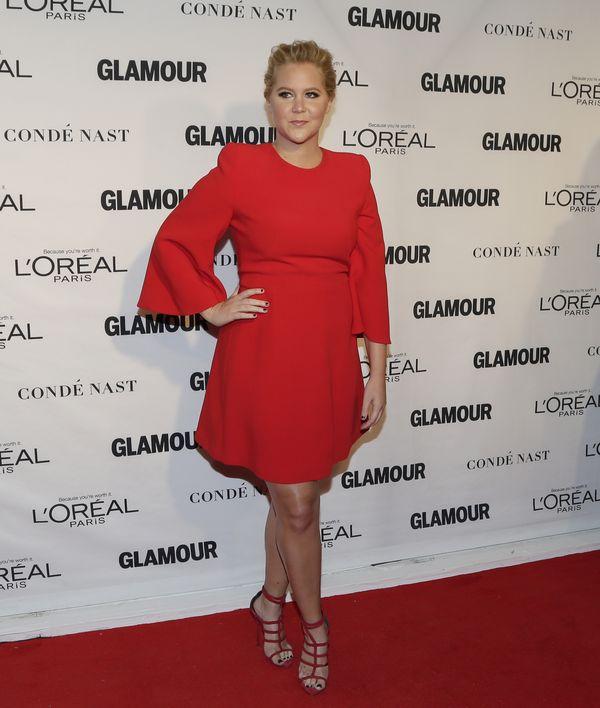 Kto pojawił się na 2015 Glamour Women Of The Year? (FOTO)
