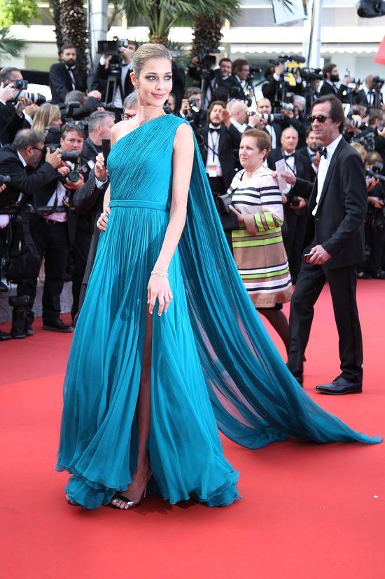 Stylizacje gwiazd z ósmego dnia festiwalu filmowego w Cannes 2016