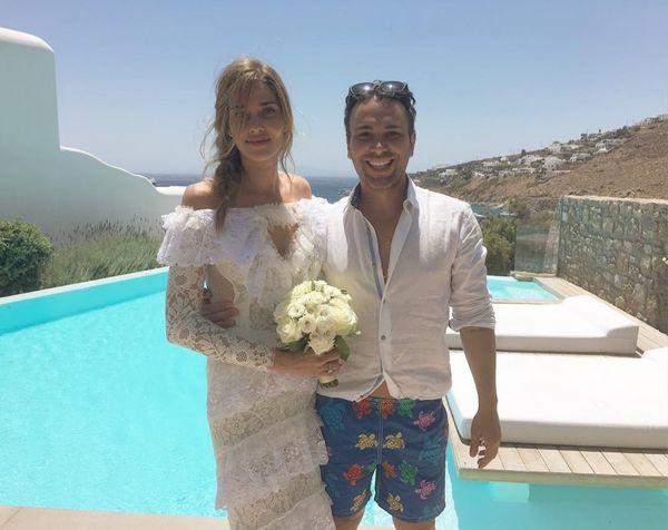 Musicie zobaczyć suknie ślubne Any Beatriz Barros! (FOTO)