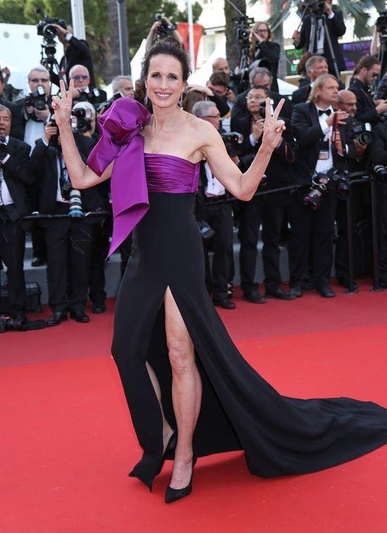 Niesamowite kreacje gwiazd z 5 dnia Festiwalu Filmowego w Cannes 2017