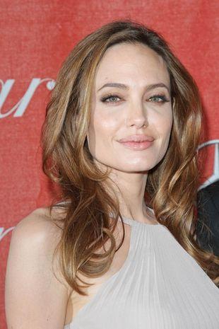Stylowy kombinezon Angeliny Jolie (FOTO)