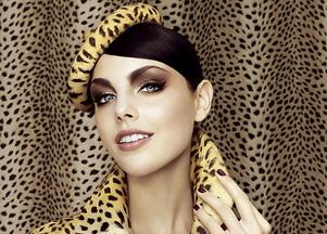 Lampart,centki, moda, trend