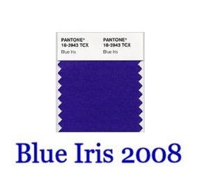 Blue Iris 2008