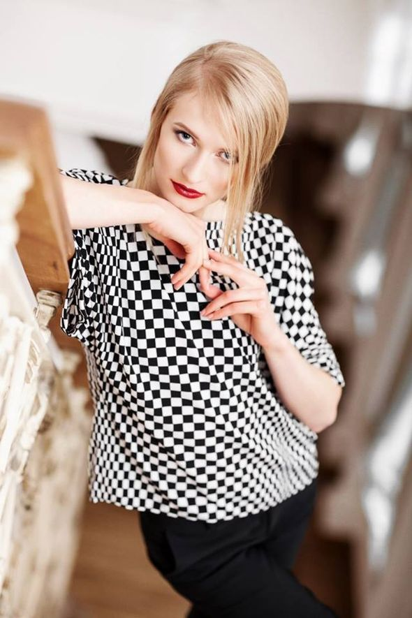 Ania Piszczałka dla Lola Fashion (FOTO)