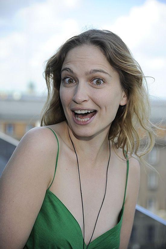 Anna Cieślak: ładniejsza w makijażu czy bez? (FOTO)