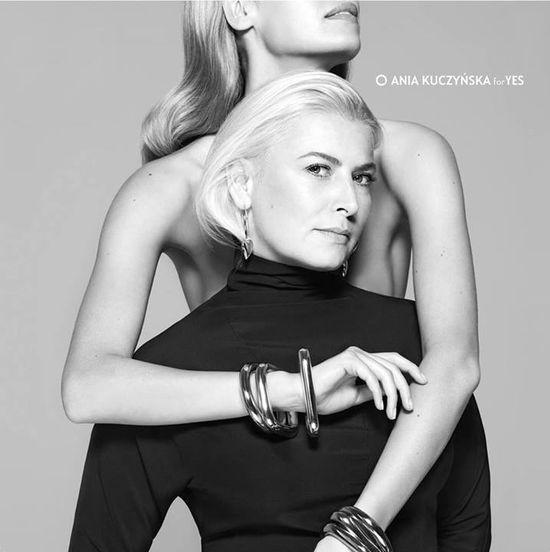Ania Kuczyńska for YES - najnowsza kolekcji marki (FOTO)