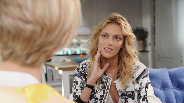 Anja Rubik mówi, dlaczego nigdy nie pojawi się w Vogue