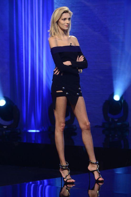Nogi Taylor Swift są warte 40 razy więcej niż nogi Anj Rubik