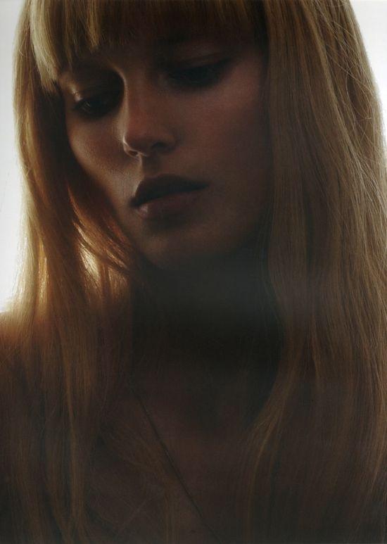 Anja Rubik w wyjątkowo zmysłowej sesji dla Antidote Magazine