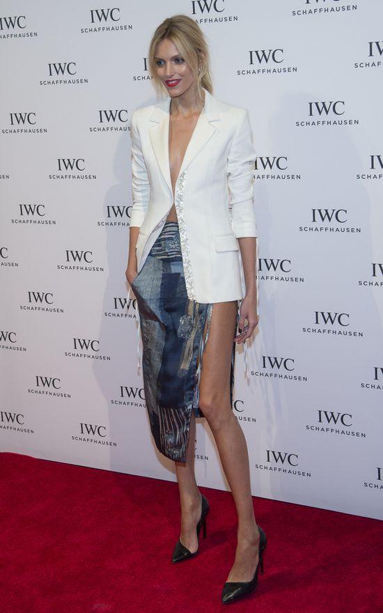 Anja Rubik czy Olivia Palermo, kto lepiej zna się na modzie?