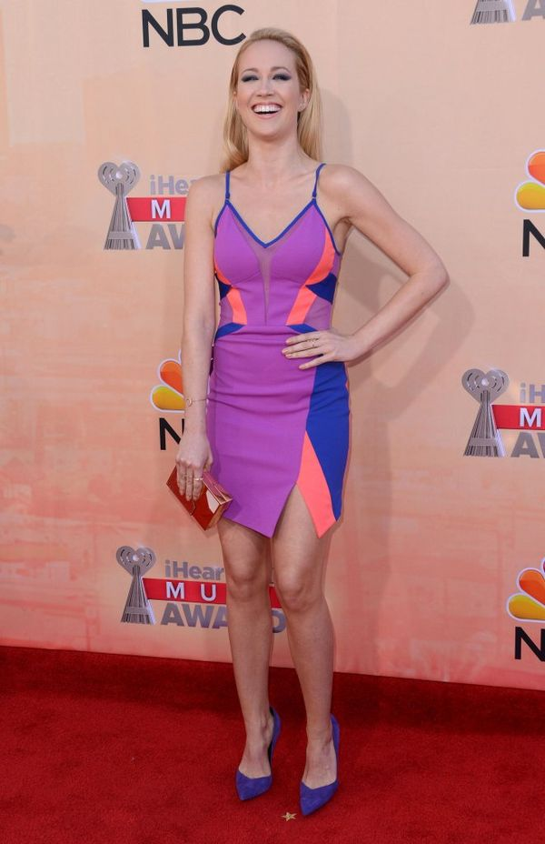 Gwiazdy na The 2015 iHeartRadio Music Awards (FOTO)