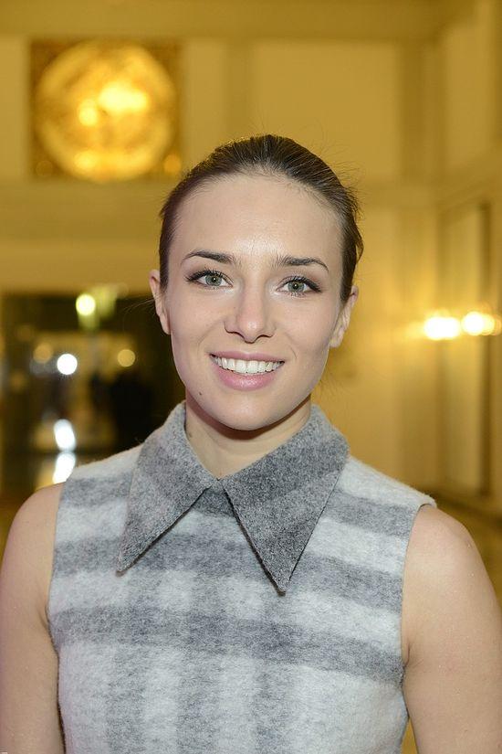 Anna Czartoryska w skromnym wydaniu (FOTO)
