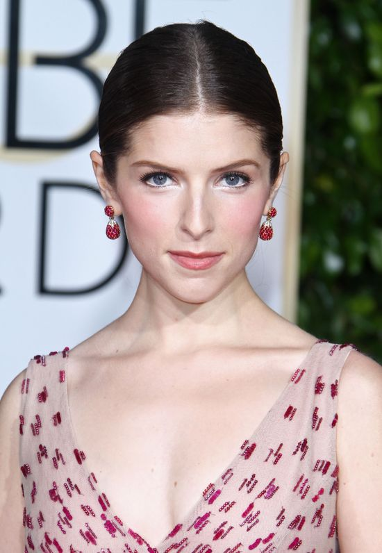 Makijaże i fryury gwiazd na rozdaniu Złotych Globów 2015