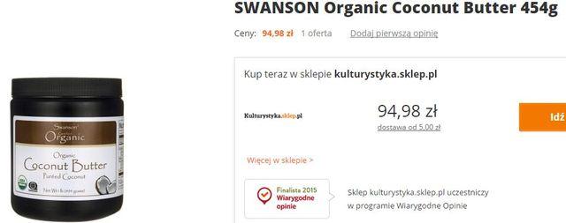 Znowu burza na FB Anny Lewandowskiej! Tym razem przez masło