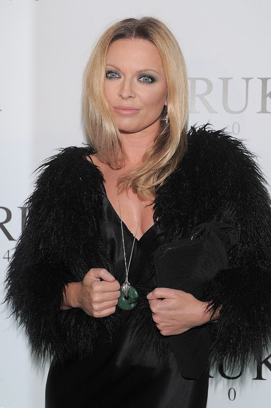 Gwiazdy na premierze biżuterii Anny Marii Jopek dla W.Kruk