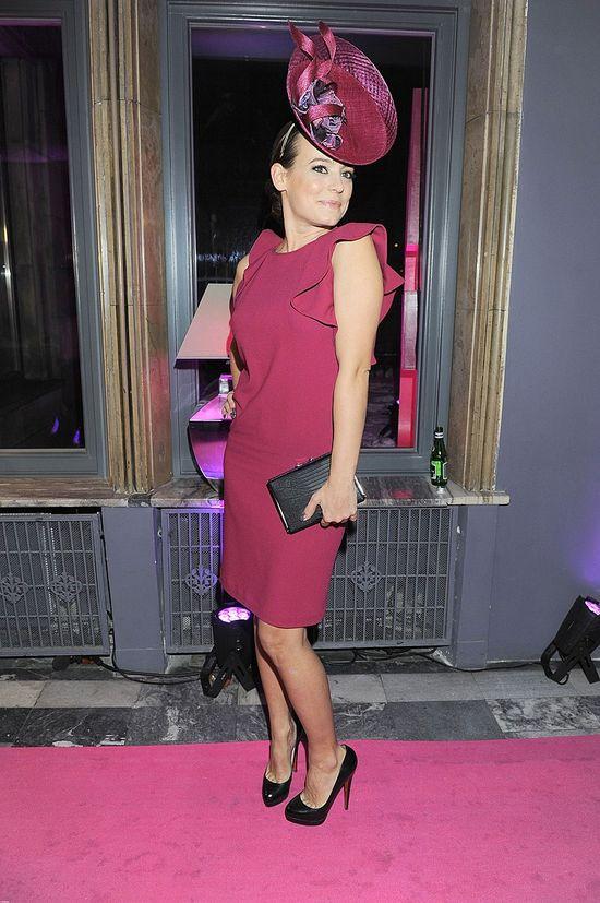 Kelly Osbourne ocenia styl polskich gwiazd (FOTO)