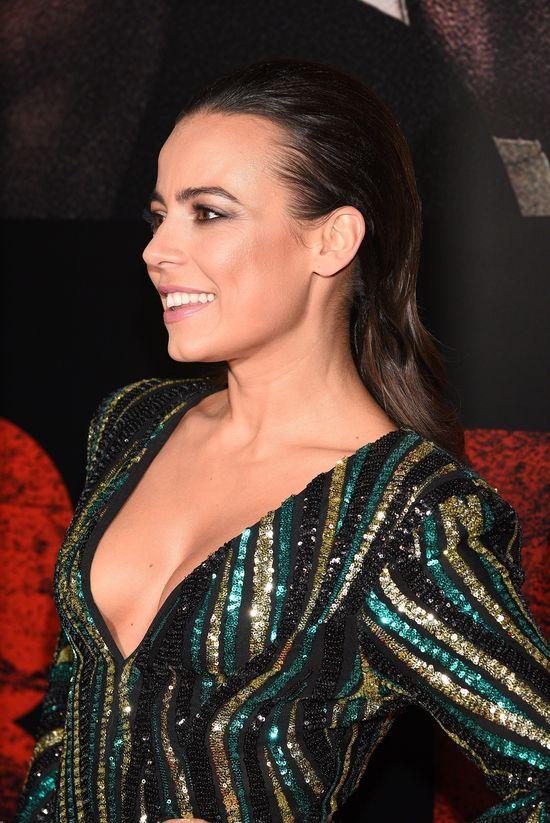 Tłum gwiazdna na premierze Pitbull - Nowe porządki (FOTO)
