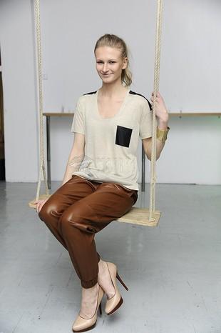 Anny Piszczałki zabawy stylem (FOTO)