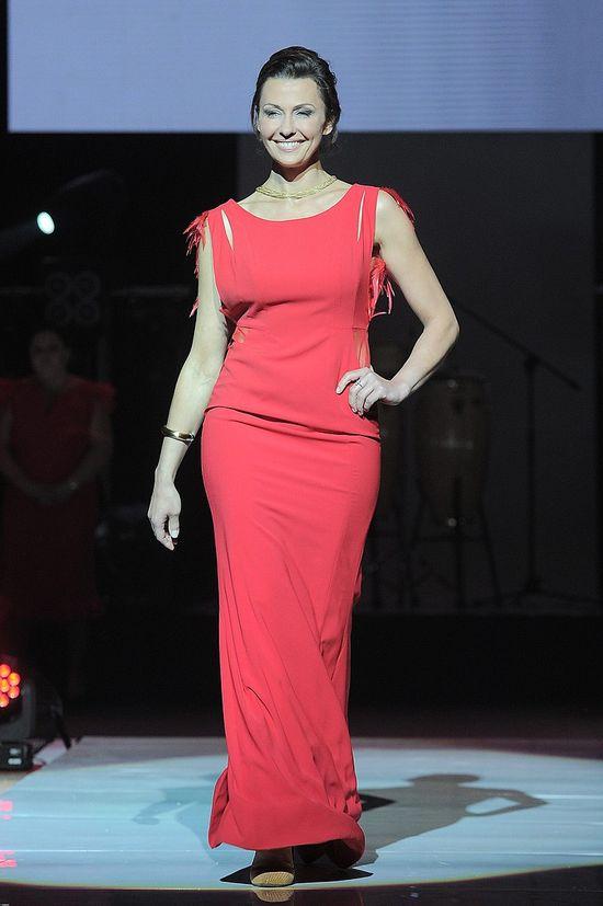 Gwiazdy modelkami na finale akcji Orzeł może