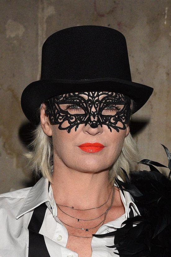 Stylowe gwiazdy i celebryci na Balu Maskowym (FOTO)