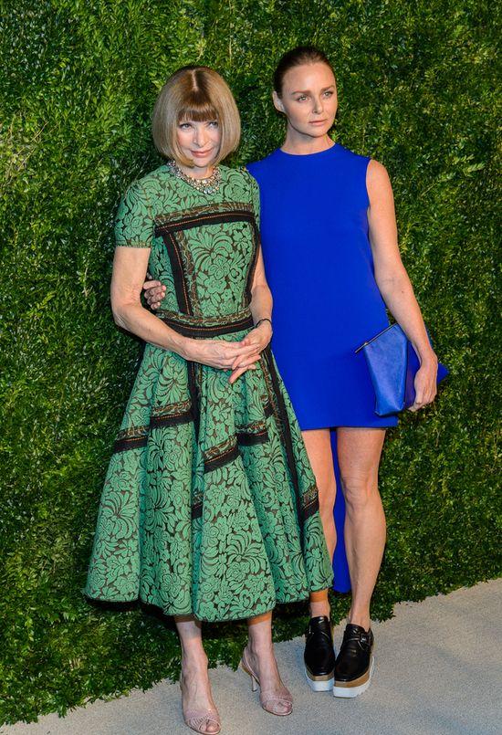 Te gwiazdy naprawdę zachwyciły na CFDA Fashion Fund Awards