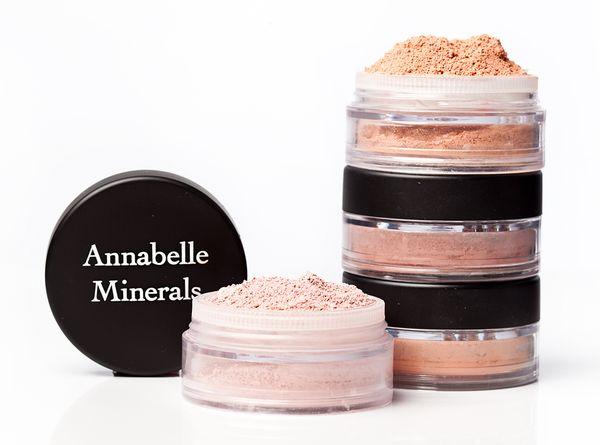 Dobry podkład mineralny - dlaczego warto go wypróbować?