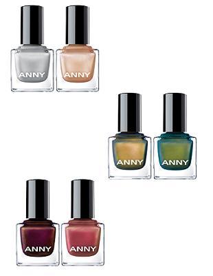 Wiosenna kolekcja lakierów Anny