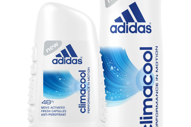 Adidas - formuła najlepsza w swojej klasie