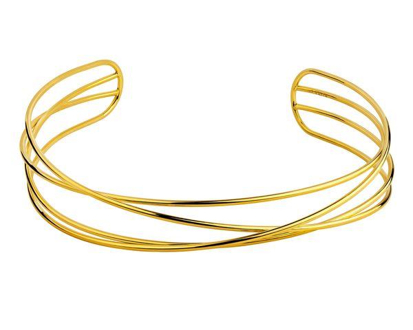 Srebro czy złoto? Przegląd efektownych chokerów - must have na lato! (FOTO)
