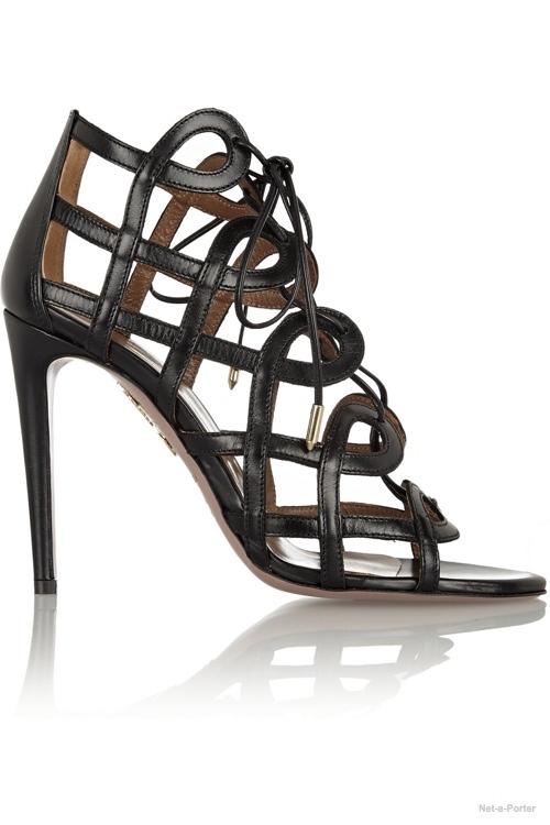 Już jest kolekcja butów projektu Olivii Palermo! (FOTO)