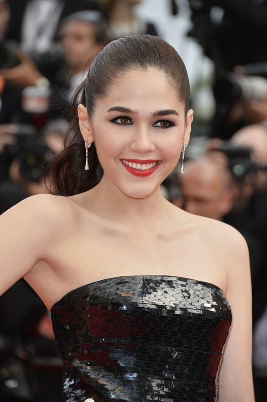 Makijaże i fryzury gwiazd z kolejnych dni festiwalu w Cannes