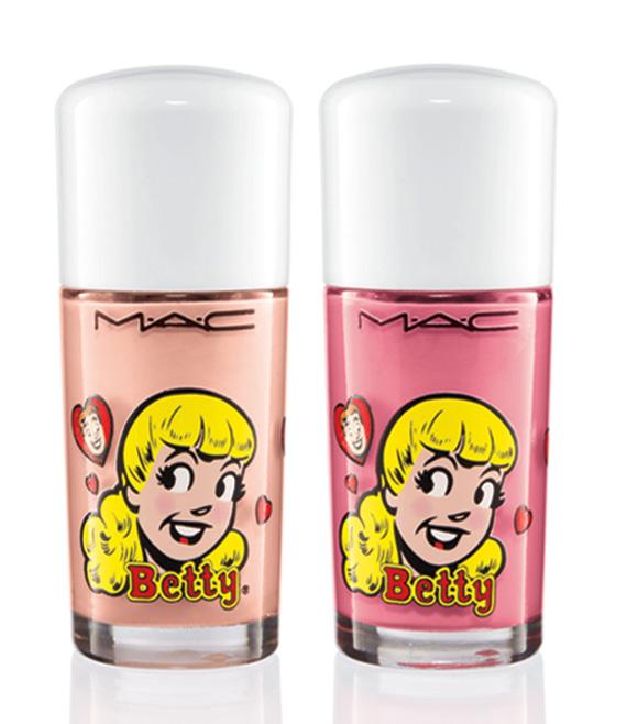 Kolekcja MAC Archie's Girl