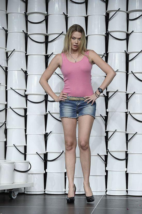 Tamara Arciuch chwali się ciałem 20-latki (FOTO)