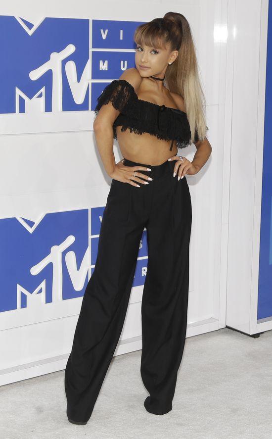 Stylizacje gwiazd na rozdaniu MTV VMA 2016
