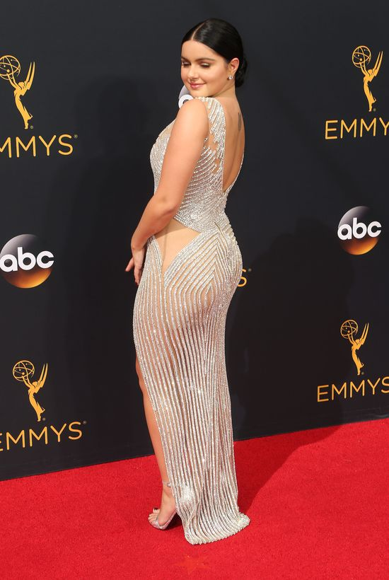 Ariel Winter chiała wyglądać jak Kylie Jenner? Jak jej wyszło?
