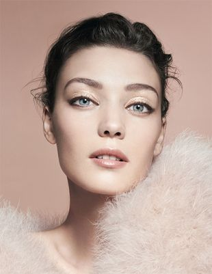 makijaż wiosna 2014