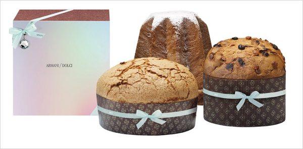 Ciastka od Armaniego? Dlaczego nie!