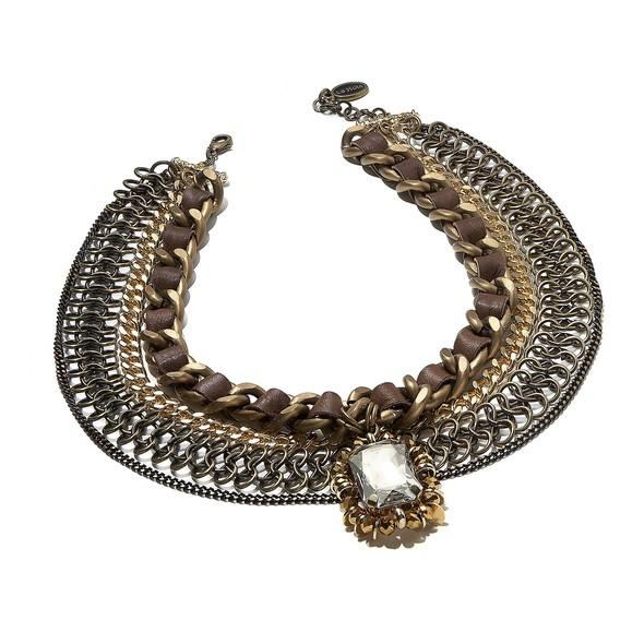 Limitowana kolekcja biżuterii Aryton jesień 2012