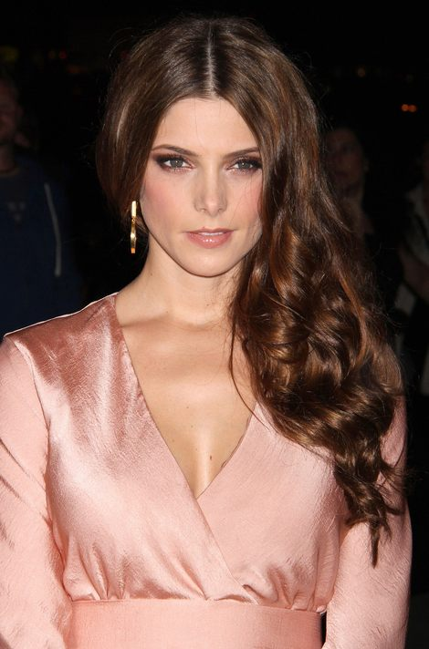 Ashley Greene w Donna Karan (FOTO)