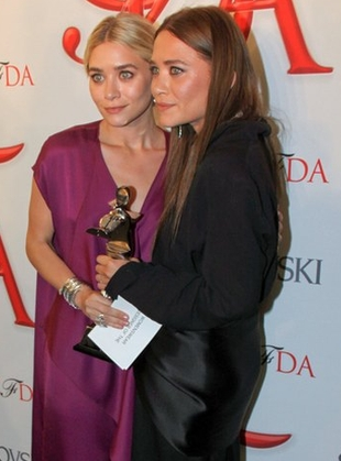 Ashley i Mary-Kate Olsen w The Row (FOTO)